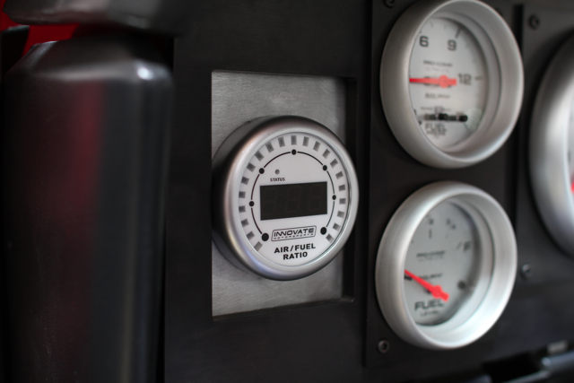 Getting the 411 on Fuel With Innovate's MTX-L Wideband Gauge