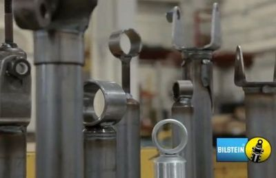Video: Bilstein's Manufacturing Process Leading to Quality Products