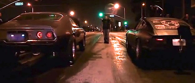 Street Racing Culture in Los Angeles Examined by National Geographic