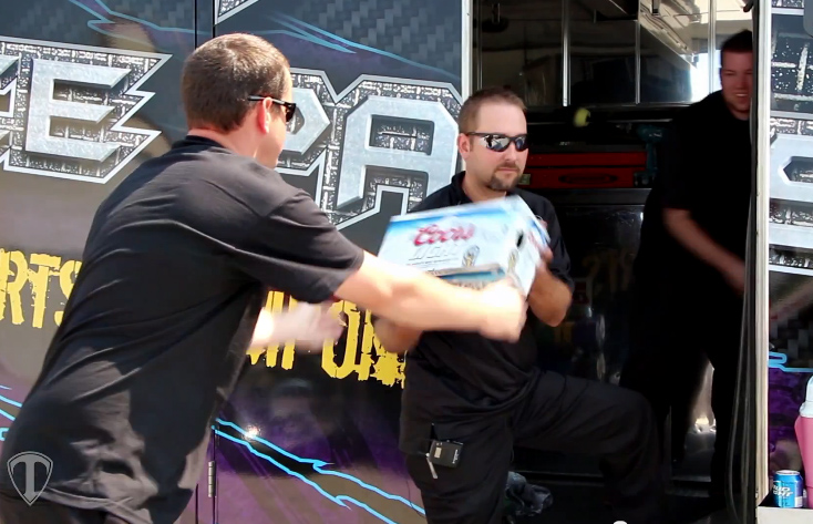 Video: Tim McAmis Performance Parts Is Coming To YellowBullet Nats!