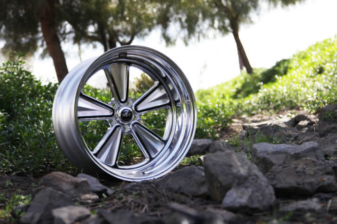 Video: Weld Racing RT-S Wheels Have Thousands Of Applications