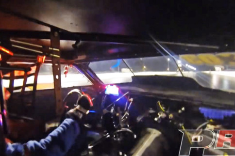 Video: Onboard The Record-Setting Q80 Pro Mod At 272 MPH!