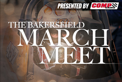 The 2015 March Meet Coverage From Bakersfield