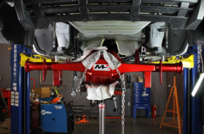Going COPO: Our Drag Camaro Gets A Moser Solid Rear Axle