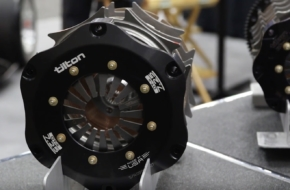 PRI 2015: Tilton Engineering Keeps Up With the Needs of the Racer
