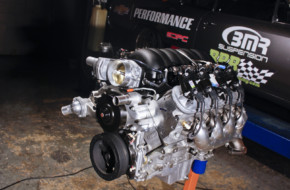LS Crate Motor Racing Part 1: Chevrolet's DR525 Sealed Engine