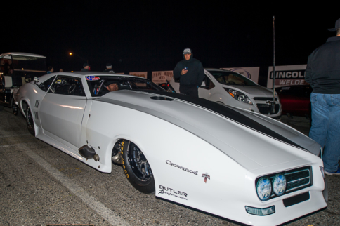 Big Chief And The CrowMod Turning Heads In Small Tire World