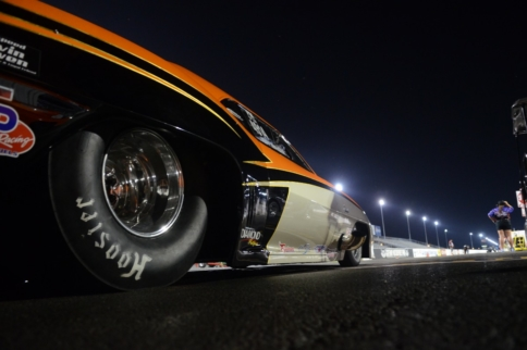 Racecar Ride Height 101 With Jerry Bickel And Chassis Engineering
