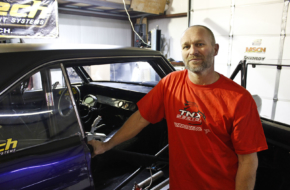"The Lone Mopar: A Visit With Street Outlaws' ""Dominator"""