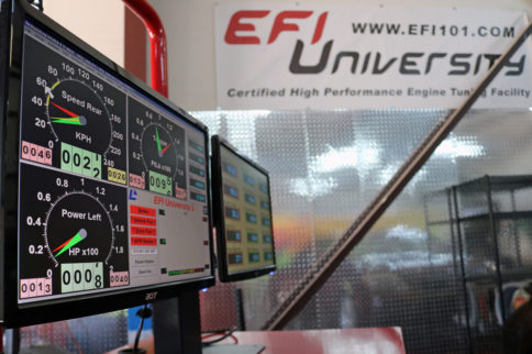 Standing Out From The Crowd - Attending EFI University's ACP Program