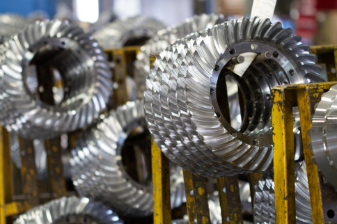 Technologies, Manufacturing, Efficiency Keys To Success For US Gear