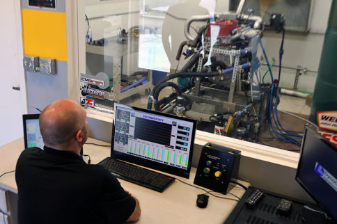 Calculating Fuel Demands And Injector Sizing With EFI University