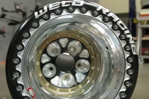 Weld Wheels Talks Keeping Your Tire Beads Seated
