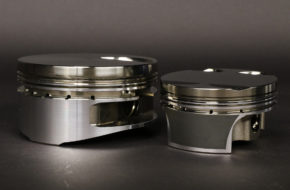 A Look At Piston Design Trends And Technology For 2017
