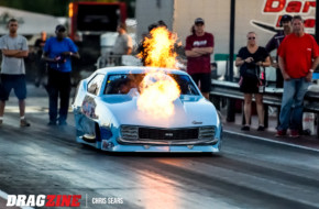 Photo Coverage: The PDRA Spring Nationals From Darlington Dragway