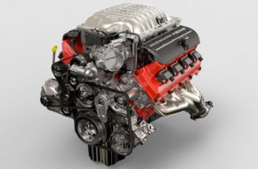 Everything You Need to Know About the Dodge Demon's 840HP V8