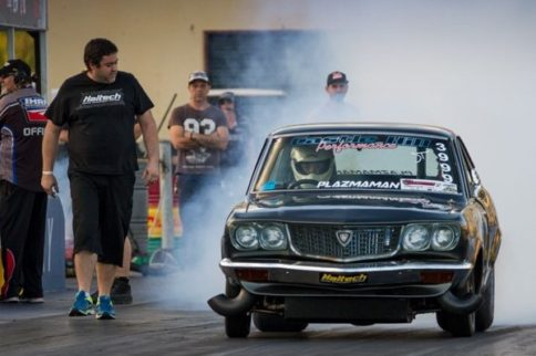 Video: Thunder from Down Under—Haltech's Beastly RX-3