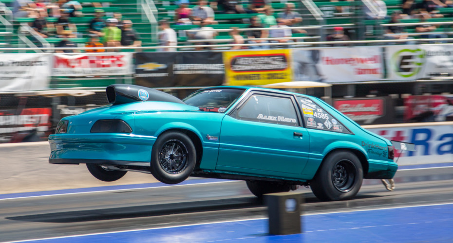 Photo Extra: NMCA All-American Nationals!