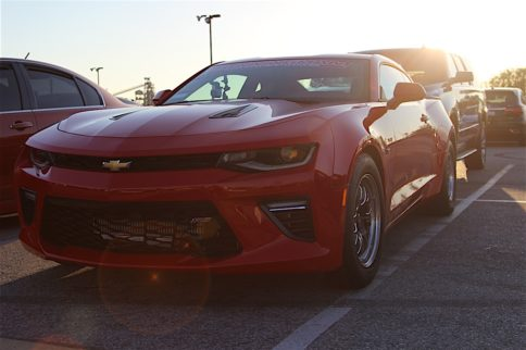 Video: ProCharger Feeds Some Of The Fastest LT Cars On The Planet