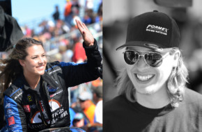 Can Rookies Sanford And Stutz Revive NHRA, Alan Johnson Racing?