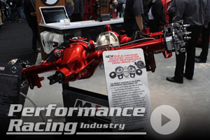 PRI 2017: Moser Engineering Expands Performance Brake Offerings