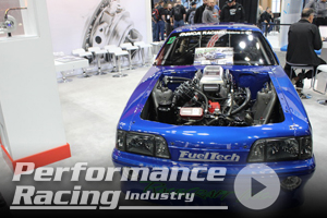 PRI 2017: NMCA Radial Wars Champ Josh Klugger Recaps His Season