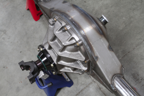 Fabricated 9-Inch Rearend Options For Every Application