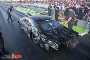 Racing Over Records: The Looming Paradigm Shift In Radial Racing