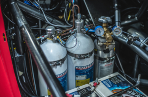 BlownZ06 Tech: Building Safety in Pro Mod & Radial Race Cars