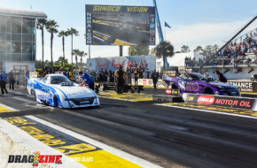 2018 NHRA Gatornationals Coverage From Gainesville