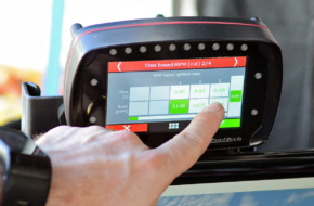 FuelTech's FT600 Engine Management System In Action