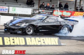 2018 Outlaw Street Car Reunion Coverage From Beech Bend Raceway