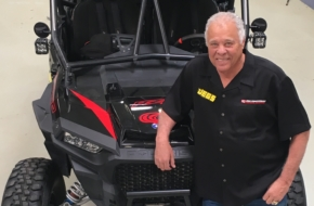 """Don """"The Snake"""" Prudhomme Returns To Baja Competition After 50 Years"""