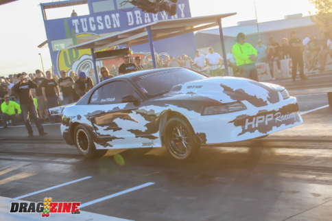 Photo Extra From Street Outlaws: No Prep Kings At Tucson Dragway