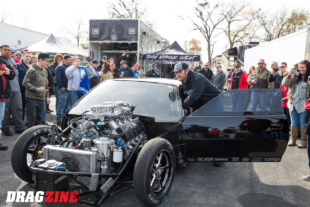 Point of Pride: The Untold Story of Street Outlaws' Kye Kelley