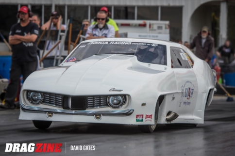 ProCharger Racers Make History (And Records) In Atlanta