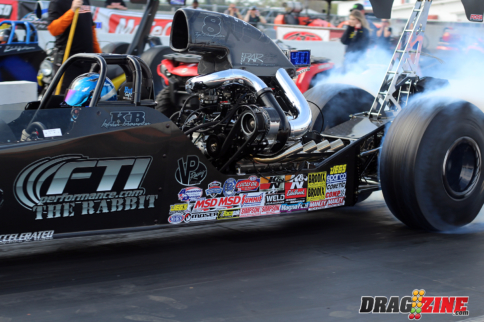 Race Wrap: The PDRA East Coast Spring Nationals