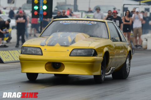 2018 NMCA Bluegrass Nationals Coverage From Bowling Green