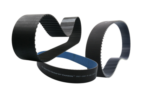 BDS Introduces Industry Leading State-Of-The-Art Blower Belts