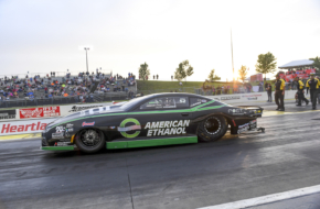 C. Force, Millican, Kramer, Smith Victorious On Monday At Topeka