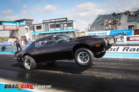 Photo Extra: The NSRA Nostalgia Nationals At Santa Pod Raceway