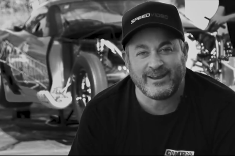 Video: Behind The Scenes Of BlownZ06's Radial vs The World Debut