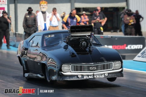 Video: Mattias Wulcan Smashes UK Pro Mod Record With A 5.53!