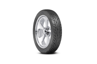 Mickey Thompson Releases Sportsman S/R Skinny Front Radial Tire