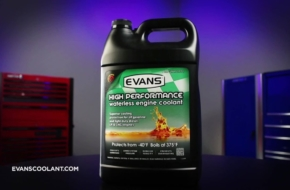 Boiling Point: The Advantages Of Evans Waterless Coolant