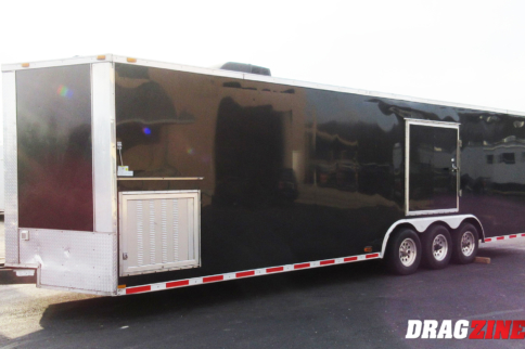 Buying A Trailer: New Or Used, Inspection And Research Is King