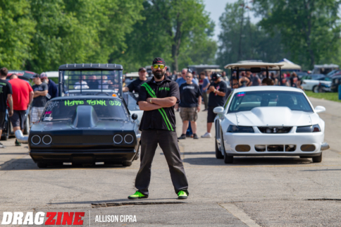 New Winners, Big Upsets Highlight Chi-Town's King Of The Streets