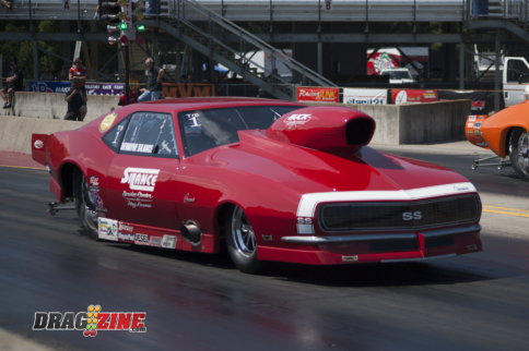 Seeing Red: Recapping The PDRA Summer Drags In Michigan