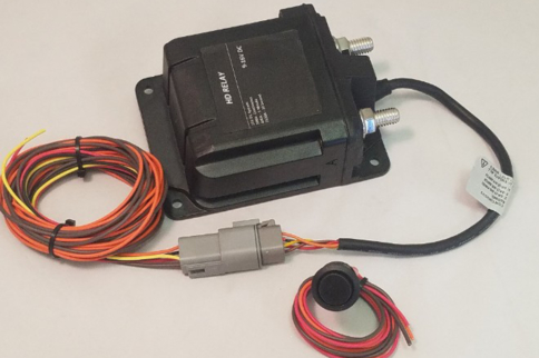Watson's StreetWorks Releases 300 Amp Battery Disconnect