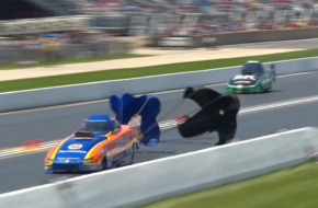 Who Wins This Drag Race? You Have To See This Craziness!